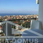 AG-DOM A3217 Apartment for seasonal rent in Bordighera