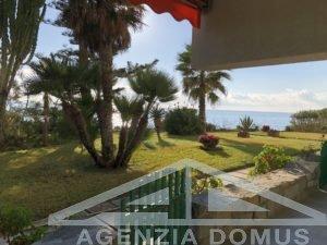 [:it]AG-DOM A1001 - Monolocale in affitto a Bordighera[:]