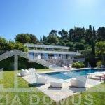 AG-DOM 5015 – Villa con vista mare a Bordighera