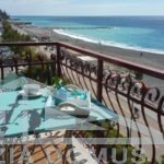AG-DOM 1275 - Renovated three-room apartment facing the sea for sale Ospedaletti