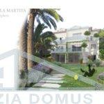 4_La villa e il giardino