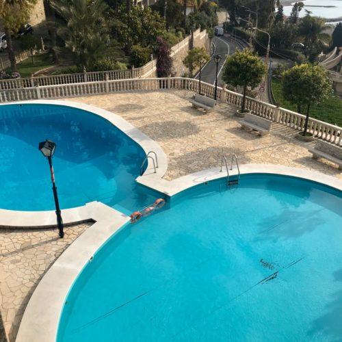 ciliento piscina