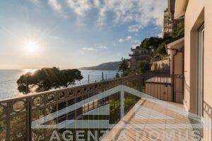 [:it]AG - DOM 263 - Appartamento trilocale nuovo in affitto ad Ospedaletti[:]