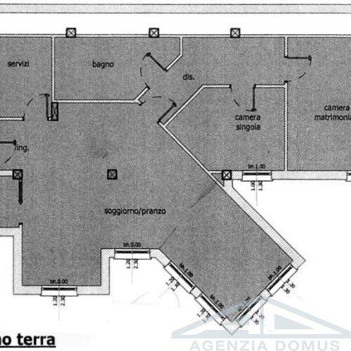 planimetria p.t.1
