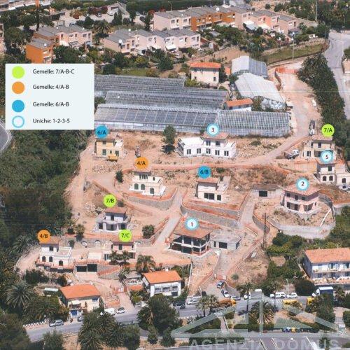 Le 11 Ville 2013 panoramica con numerazione colori - Copia